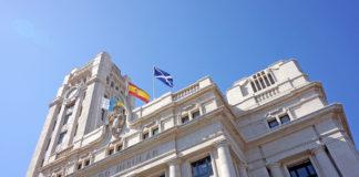 Palacio Insular de Tenerife. Manuel Expósito. NOTICIAS 8 ISLAS