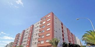 Edificio parcela 7 de Añaza. Manuel Expósito. NOTICIAS 8 ISLAS.