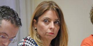 Gladis de León, responsable del área de Fiestas en el pasado mandato. Manuel Expósito. NOTICIAS 8 ISLAS.