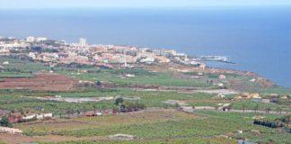 Norte de la isla de Tenerife. Manuel Expósito. NOTICIAS 8 ISLAS