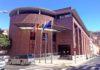 Fachada Cabildo Insular de La Gomera. Manuel Expósito. NOTICIAS 8 ISLAS