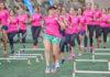 Programa 'Mujeres y Deporte' del Cabildo. Tony Cuadrado. NOTICIAS 8 ISLAS