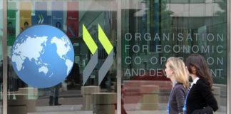 Organización para la Cooperación y el Desarrollo Económico (OCDE). Cedida. NOTICIAS 8 ISLAS.