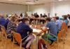 Reunión de la Mesa Sectorial. Cedida. NOTICIAS 8 ISLAS