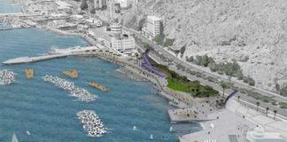 Proyecto 'Sol y Sombra' y del litoral de Valleseco. Cedida. NOTICIAS 8 ISLAS.