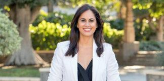 Vidina Espino, portavoz de Cs en el Parlamento de Canarias. Pablo Mirabelli. NOTICIAS 8 ISLAS