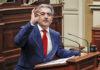 Román Rodríguez, vicepresidente del Gobierno de Canarias. Cedida. NOTICIAS 8 ISLAS.