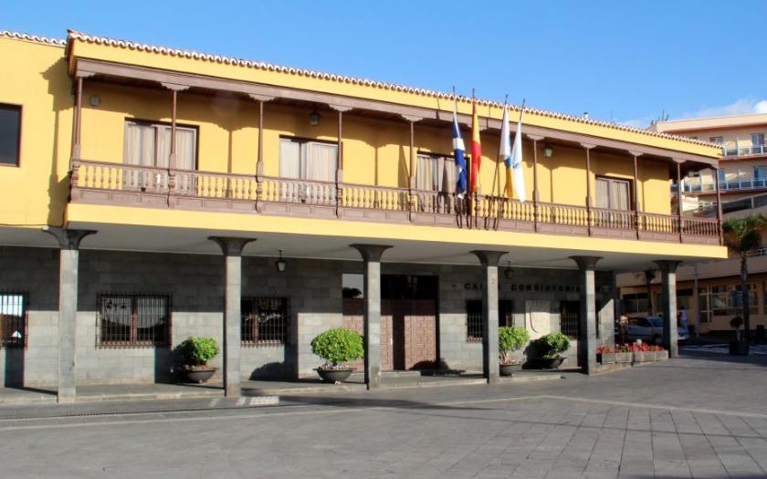 El PP del Puerto de la Cruz denuncia el despilfarro del alcalde Marco González