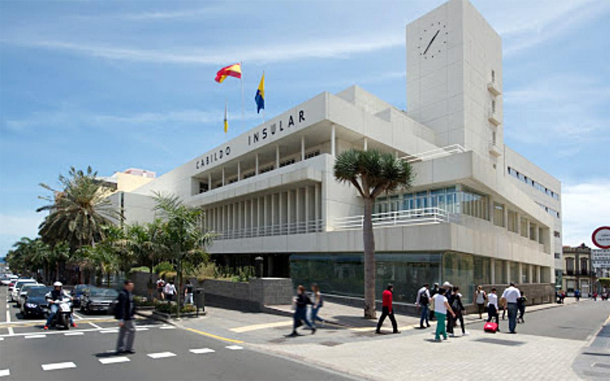 El Cabildo de Gran Canaria destina 5 millones a la red municipal de atención a las personas más necesitadas para 2021-2022