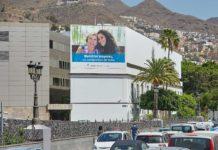 Sede del IASS del Cabildo de Tenerife. Cedida. NOTICIAS 8 ISLAS