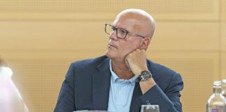 José Manuel Pitti, portavoz adjunto de CC-PNC. Cedida. NOTICIAS 8 ISLAS.