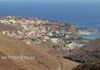 Vista general de San Sebastián de La Gomera./ ©Manuel Expósito.