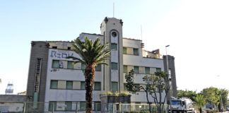 Balneario de Santa Cruz. Manuel Expósito. NOTICIAS 8 ISLAS.