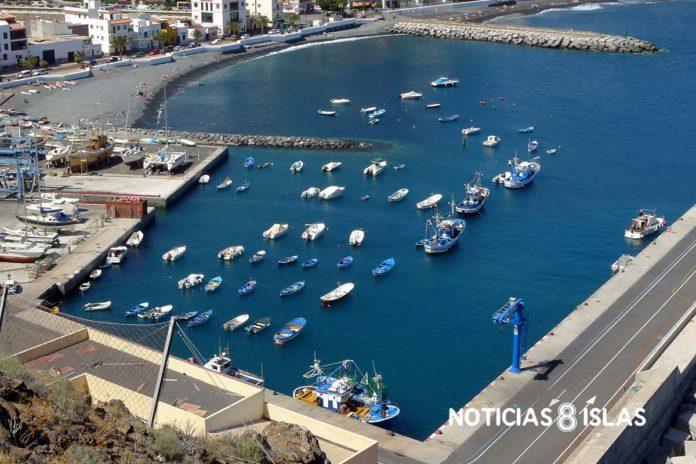 Playa Santiago, Alajeró. Manuel Expósito. NOTICIAS 8 ISLAS.