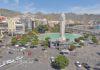 Plaza de España, Santa Cruz de Tenerife. Manuel Expósito. NOTICIAS 8 ISLAS