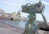 Playa y puerto del Puerto de la Cruz. Manuel Expósito. NOTICIAS 8 ISLAS.