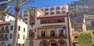Ayuntamiento de San Sebastián de La Gomera. Manuel Expósito. NOTICIAS 8 ISLAS.