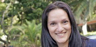 Zaida González, portavoz del Partido Popular en el Cabildo. Manuel Expósito. NOTICIAS 8 ISLAS.