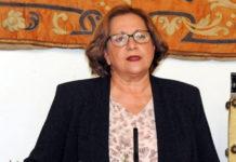 La concejala María Reyes Henríquez. Cedida. NOTICIAS 8 ISLAS.