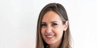 La candidata de Cs al Congreso de los Diputados por Santa Cruz de Tenerife, Melisa Rodríguez. Cedida. NOTICIAS 8 ISLAS.
