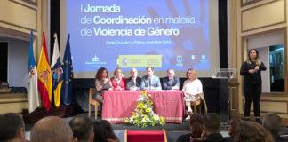 La jornada ha sido inaugurada por el subdelegado del Gobierno en Santa Cruz de Tenerife, Javier Plata. Cedida. NOTICIAS 8 ISLAS.