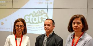 Proyecto europeo STARS. Cedida. NOTICIAS 8 ISLAS.
