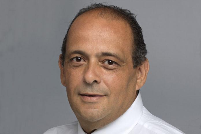 Rafael Arteaga, Candidato de Coalición Canaria al Senado por La Gomera. Cedida. NOTICIAS 8 ISLAS.