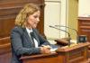 Rosa Bella Cabrera, diputada socialista. Cedida. NOTICIAS 8 ISLAS.