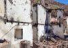 Vivienda afectada por los incendios de Gran Canaria. Cedida. NOTICIAS 8 ISLAS.