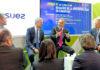 El presidente de Canarias, Ángel Víctor Torres interviniendo en la COP25. Cedida. NOTICIAS 8 ISLAS.