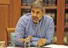 Jesús Ramos, diputado del Grupo Parlamentario Agrupación Socialista Gomera (ASG). Cedida. NOTICIAS 8 ISLAS.