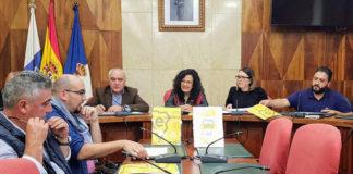 El Cabildo aspira a convertir La Palma en la primera isla cardioprotegida. Cedida. NOTICIAS 8 ISLAS.
