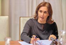 La concejala responsable de Atención Social, Marta Arocha. Cedida. NOTICIAS 8 ISLAS.