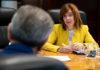Teresa Cruz Oval, consejera de Sanidad del Gobierno de Canarias. Cedida. NOTICIAS 8 ISLAS.