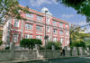 Sede de la consejería de Sanidad en Santa Cruz de Tenerife. Cedida. NOTICIAS 8 ISLAS.