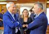 Consejo de Gobierno celebrado en Las Palmas de Gran Canaria. Cedida. NOTICIAS 8 ISLAS.