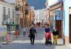 Calles peatonales del casco histórico. Cedida. NOTICIAS 8 ISLAS.