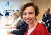 Carmen Delia Alberto, Secretaría de Igualdad de CC-PNC Tenerife. Cedida. NOTICIAS 8 ISLAS.