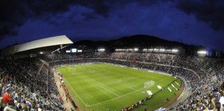 Estadio Heliodoro Rodríguez López. Cedida. NOTICIAS 8 ISLAS.