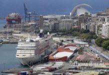 Puerto de Santa Cruz de Tenerife. Manuel Expósito. NOTICIAS 8 ISLAS.