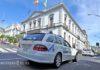 Taxi, Santa Cruz de Tenerife. Manuel Expósito. NOTICIAS 8 ISLAS.