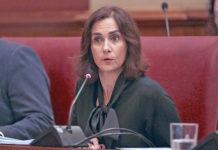 la concejal de Atención Social, Marta Arocha. Cedida. NOTICIAS 8 ISLAS.