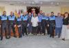 Reconocimientos a la Policía Local de Arrecife. Cedida. NOTICIAS 8 ISLAS.