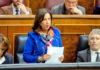 Margarita Robles, ministra de Exteriores en funciones. Cedida. NOTICIAS 8 ISLAS.