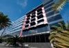 Sede de la administración tributaria en Tenerife. Cedida. NOTICIAS 8 ISLAS.