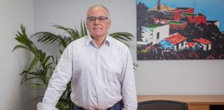 Carlos Cabrera, consejero de Aguas y Energía del Cabildo de La Palma. Cedida. NOTICIAS 8 ISLAS.