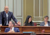 Grupo Parlamentario Agrupación Socialista Gomera (ASG). Cedida. NOTICIAS 8 ISLAS.