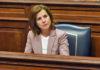 Teresa Cruz, consejera de Sanidad. Cedida. NOTICIAS 8 ISLAS