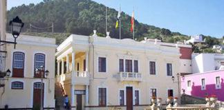 Ayuntamiento de Villa de Mazo. Cedida. NOTICIAS 8 ISLAS.