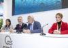 Presentación de la Asociación de Municipios Turísticos de Canarias (AMTC). Cedida. NOTICIAS 8 ISLAS.